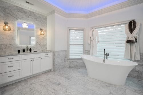 Atlanta Usa Villa Project Temmer Marble