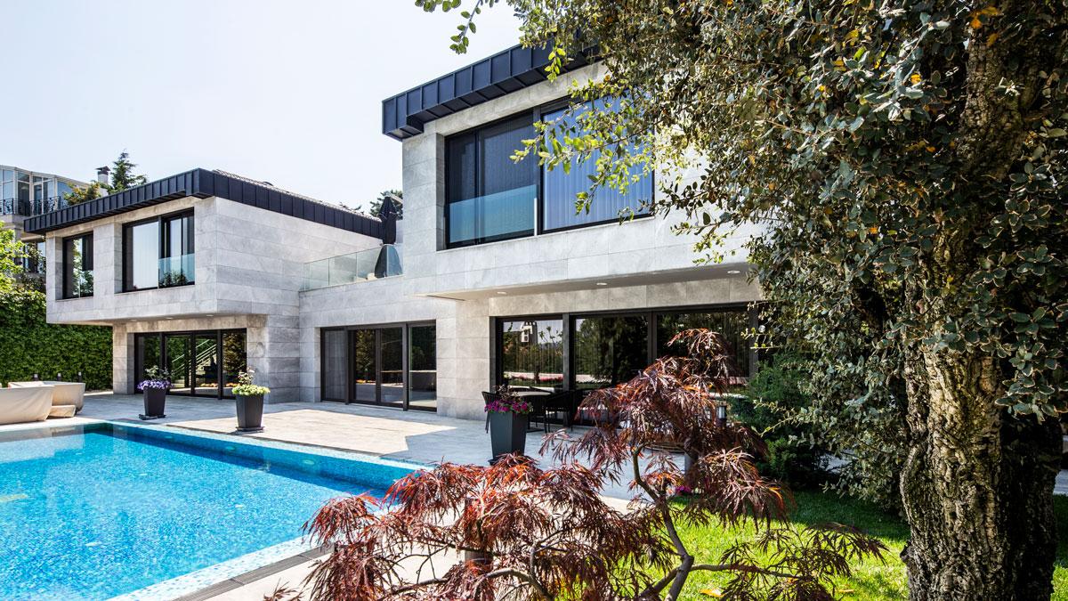 Emirgan Villa