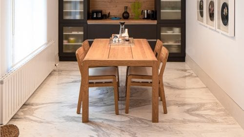 Projects House  Flooring  Calacatta Lucina Extra